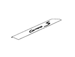 Door Sill Guard-Carr