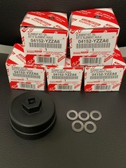04152-YZZA6 with Oil Filter Wrench