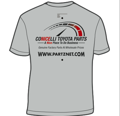 Conicelli T-Shirt