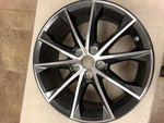 Genuine Toyota Camry Wheel, Alloy 42611-06B40 (set of 4) Take Off's