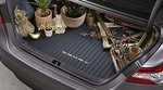 2018 - 2019 Cargo Tray Liner Black with Logo