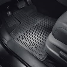 Floor Mats, All Season