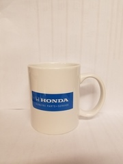 HONDA COFFEE CUP