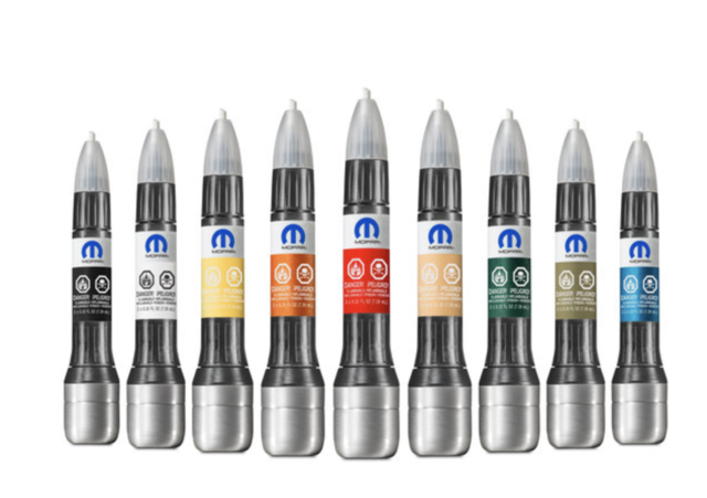 Mopar Touch Up Paint Pen