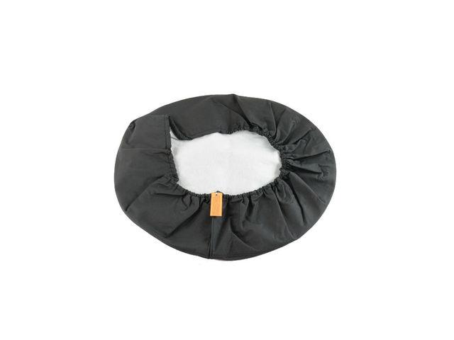 Spare Tire Cover, Cloth - Mopar