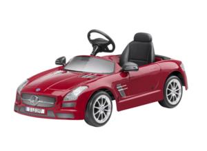 SLS AMG, children's electric-powered car