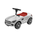 Mercedes-AMG GT children's ride-on car