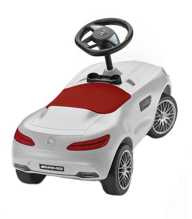 Mercedes-AMG GT children's ride-on car