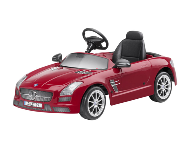 SLS AMG, children's electric-powered car