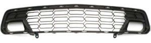 Z06 GRILLE KIT WITH CAMERA