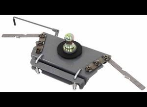 B&W Gooseneck Hitch Kit RAM 3500 2013-2018