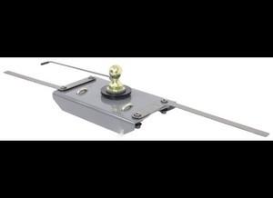 B&W Gooseneck Hitch Kit RAM 2500 14-18