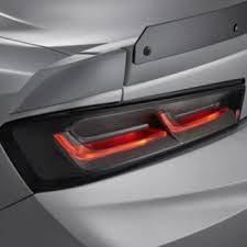 Dark Tail Lamps