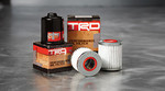 Trd Oil Filters Tundra, Sequoia, Land Cruiser