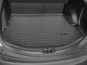 WeatherTech Cargo Trunk Liner for Rav4 2013-2017 Black