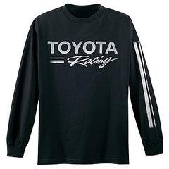 Toyota Racing Competitor Tee Large