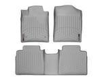 Avalon WeatherTech Floor Liners 2005-2012 Model Grey Front & Rear Set