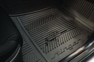 All Weather Floor Mat AWD