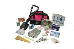 Severe Weather Kit
