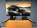 New OEM Genuine BRABUS Exhuast for Mercedes-Benz W211