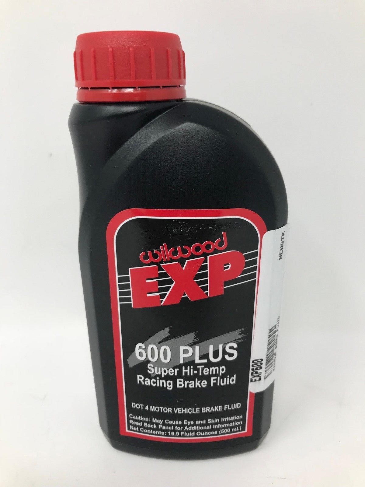 New Wilwood Brakes EXP600 High Performance High Temperature Brake Fluid DOT4