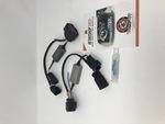 13-18 Ram 1500 2500 3500 Projector Headlamps Headlight Plug N Play Conversion