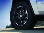 Wheel, 18 Inch