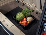 Cargo Area Tray, Carpeted (Cargo Magic)
