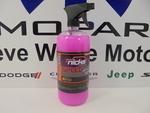 Nicks Preferred Brands Speed Shine Instant Detailer Paint Plastic Chrome 32oz