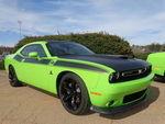 11-18 Dodge Challenger New SRT T/A Hood Aluminum Bezels & Functional Ram Air CAI