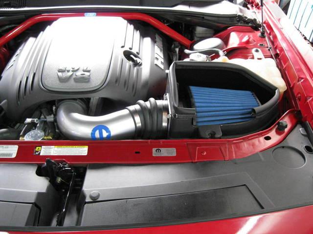 Cold Air Intake - 5.7L