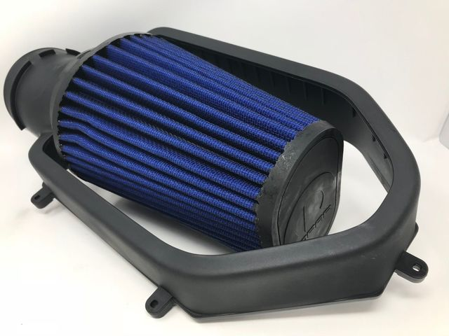 11-18 Challenger Charger 300 Cold Air Intake CAI 6.4L 392 Using Original Box OE