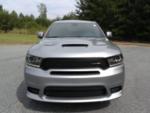 11-18 Dodge Durango SRT Performance Hood Metal e-Coat Bezels Mopar OEM