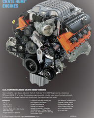 Hellcat Crate Engine-Complete