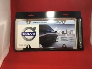 Slim Line License Plate Frame