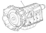 6 Speed Automatic Transmission (6L-90)