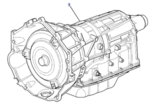 6 Speed Automatic Transmission (6L-90)