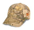 Realtree Whitetail Hat