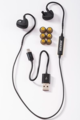 Bluetooth® Earbuds by Kicker® - Associated Accessories