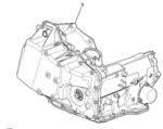 Trans-Axle