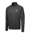Moisture Wick Chevrolet Pullover-Large