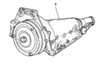 Automatic Transmission Assembly