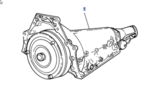 Remanufactured Transmission