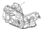 Remanufactured Trans-Axle