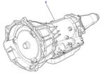 Transmission (4L60-E)