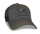 Mr. Crosswrench Chevy Racing Hat