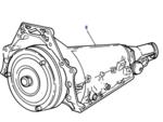 Remanufactured Transmission