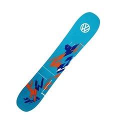 Volkswagen Limited Edition Snowboard