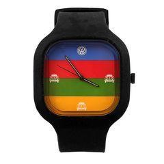 Genuine Color Beetle Watch