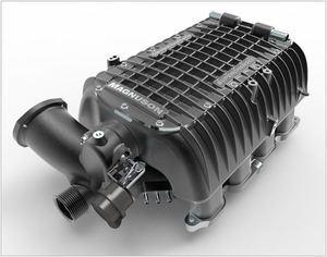 Magnuson Supercharger System / 2007-2017 Toyota Tundra 5.7L V8 Non-FlexFuel